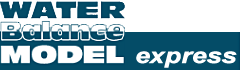 Waterbalance Express